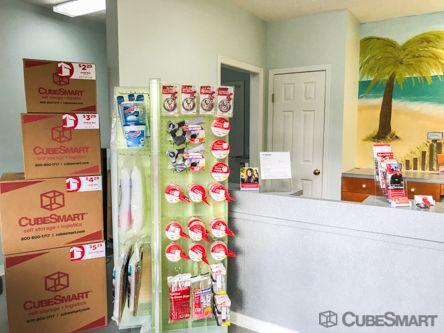 CubeSmart Self Storage - Panama City Beach 11037 Hutchison Boulevard Panama City Beach, FL - Photo 5