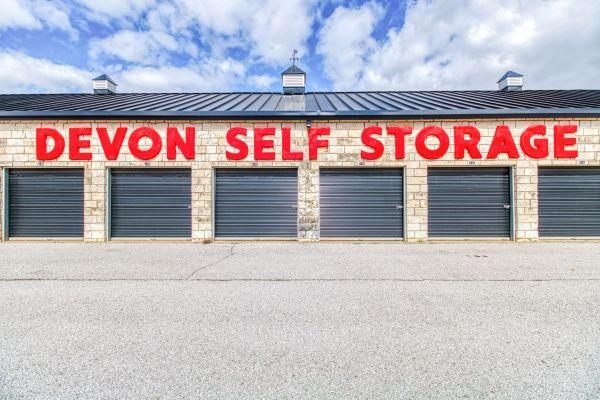Devon Self Storage - Yukon 1777 West Vandament Avenue Yukon, OK - Photo 11