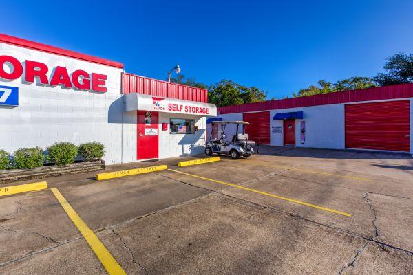 Devon Self Storage Seabrook Lowest Rates Selfstorage Com
