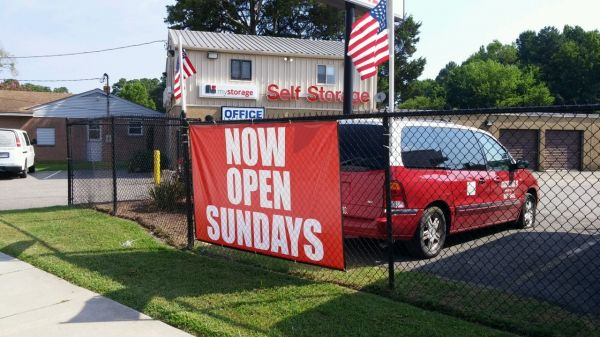MyStorage - Newport News - 14750 Warwick Blvd 14750 Warwick Blvd Newport News, VA - Photo 1
