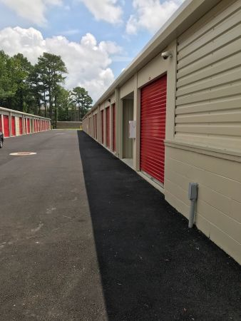 MyStorage - Newport News - 14750 Warwick Blvd 14750 Warwick Blvd Newport News, VA - Photo 10