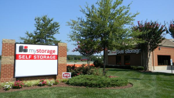 MyStorage - Virginia Beach - 2120 London Bridge Rd 2120 London Bridge Rd Virginia Beach, VA - Photo 1
