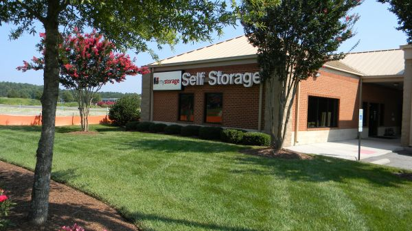 MyStorage - Virginia Beach - 2120 London Bridge Rd 2120 London Bridge Rd Virginia Beach, VA - Photo 15