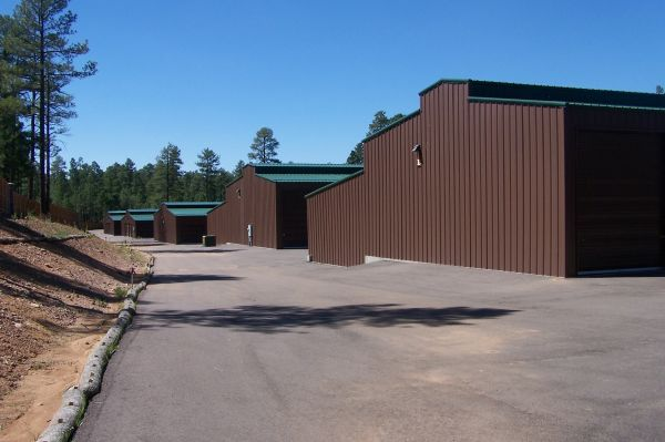 Torreon Storage 2400 South Buckthorn Ln Show Low, AZ - Photo 6