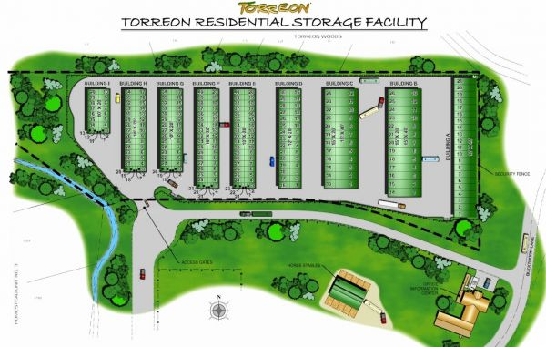 Torreon Storage 2400 South Buckthorn Ln Show Low, AZ - Photo 8