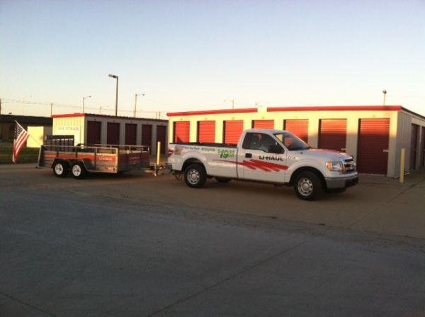 Troy Storage 104 Mcdonald Drive Troy, IL - Photo 1