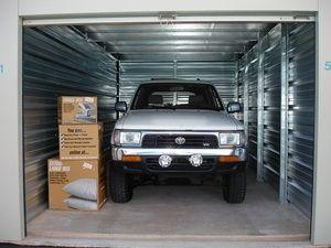 Troy Storage 104 Mcdonald Drive Troy, IL - Photo 7