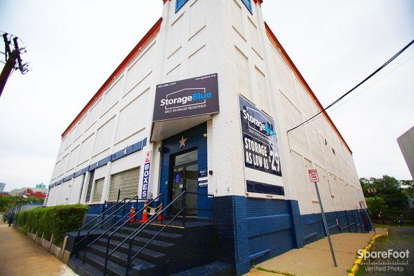 StorageBlue - Jersey City 190 Baldwin Avenue Jersey City, NJ - Photo 0