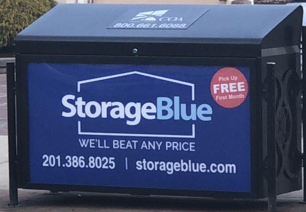 StorageBlue - Jersey City 190 Baldwin Avenue Jersey City, NJ - Photo 14