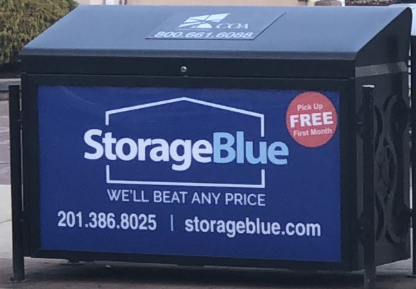StorageBlue - Union City 3322 Hudson Avenue Union City, NJ - Photo 12