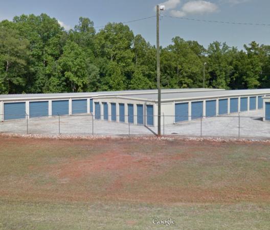 Highway 11 Self Storage 15427 South Carolina 11 Fair Play, SC - Photo 1