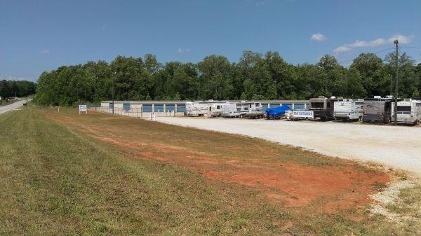 Highway 11 Self Storage 15427 South Carolina 11 Fair Play, SC - Photo 2