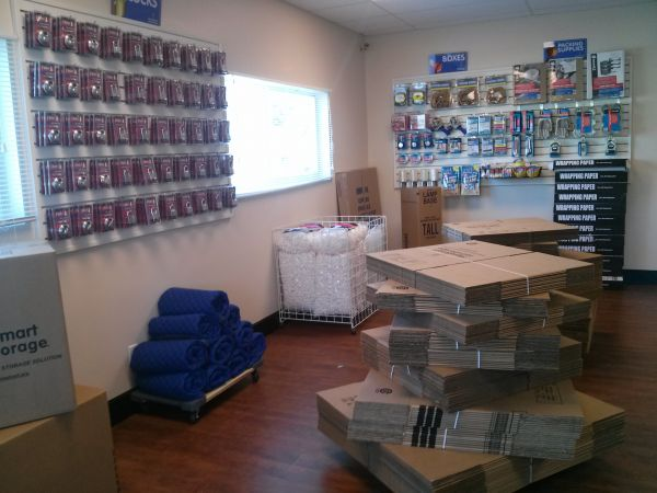 StoreSmart - Melbourne 575 Apollo Blvd N Melbourne, FL - Photo 1