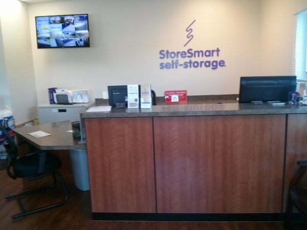 StoreSmart - Melbourne 575 Apollo Blvd N Melbourne, FL - Photo 2
