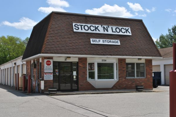 Stock N Lock Self Storage - Windham/close to UCONN and ECSU 1094 Windham Road Windham, CT - Photo 2
