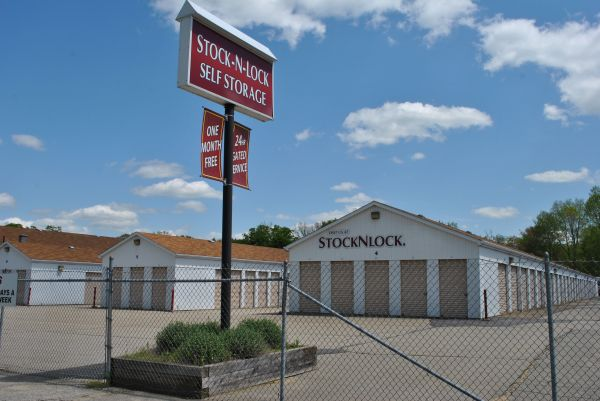 Stock N Lock Self Storage - Windham/close to UCONN and ECSU 1094 Windham Road Windham, CT - Photo 0