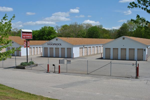 Stock N Lock Self Storage - Windham/close to UCONN and ECSU 1094 Windham Road Windham, CT - Photo 4
