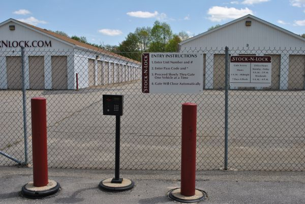 Stock N Lock Self Storage - Windham/close to UCONN and ECSU 1094 Windham Road Windham, CT - Photo 6