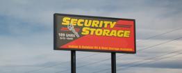 Security Storage - Helena - 3425 Allied Drive 3425 Allied Drive Helena, MT - Photo 0