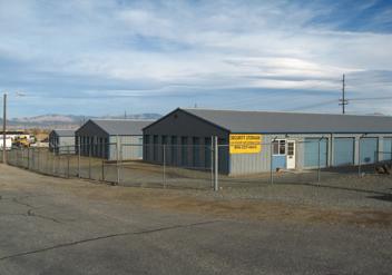 Security Storage - Helena - 3425 Allied Drive 3425 Allied Drive Helena, MT - Photo 2