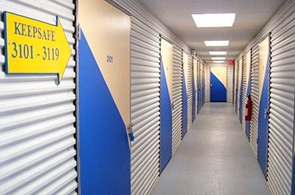 Keep Safe Self Storage 321 Highland St West Haven, CT - Photo 1