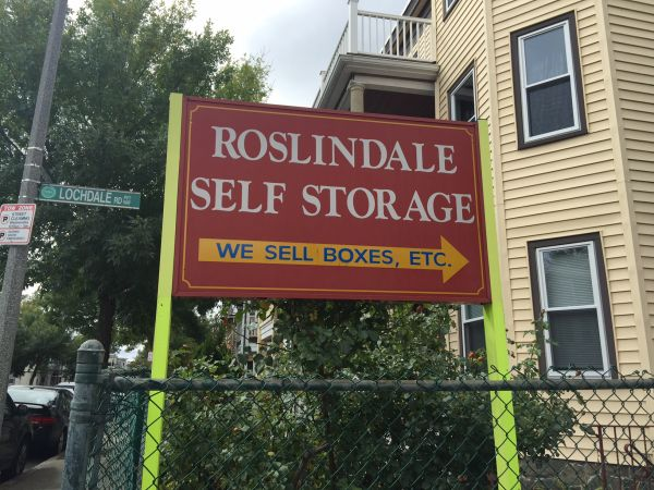 Roslindale Self Storage 44 Lochdale Road Boston, MA - Photo 2