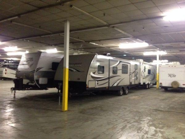In Indoor Boat Rv Storage100 12th Street Southwest Birmingham