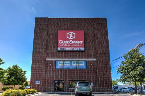 CubeSmart Self Storage - Chicago - 3402 N Kedzie Ave 3402 N Kedzie Ave Chicago, IL - Photo 0
