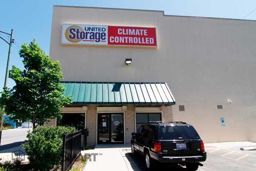 CubeSmart Self Storage - Chicago - 8312 S South Chicago Ave 8312 S South Chicago Ave Chicago, IL - Photo 0