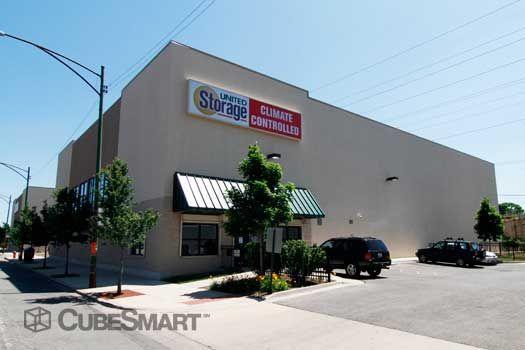 CubeSmart Self Storage - Chicago - 8312 S South Chicago Ave 8312 S South Chicago Ave Chicago, IL - Photo 1