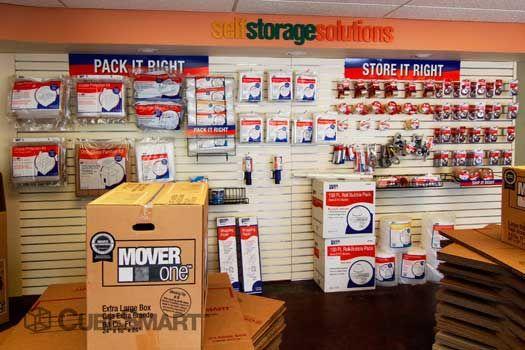 CubeSmart Self Storage - Chicago - 8312 S South Chicago Ave 8312 S South Chicago Ave Chicago, IL - Photo 5