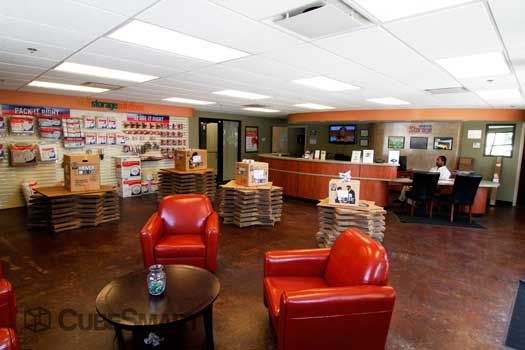 CubeSmart Self Storage - Chicago - 8312 S South Chicago Ave 8312 S South Chicago Ave Chicago, IL - Photo 7