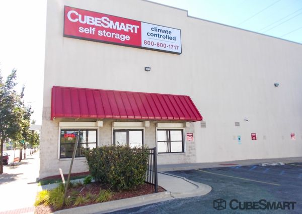 CubeSmart Self Storage - Chicago - 8312 S South Chicago Ave 8312 S South Chicago Ave Chicago, IL - Photo 0