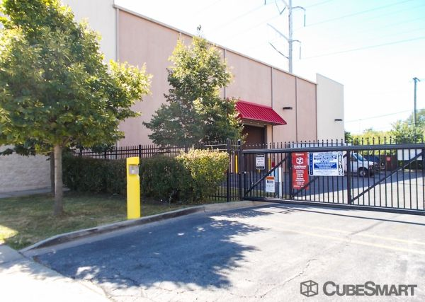CubeSmart Self Storage - Chicago - 8312 S South Chicago Ave 8312 S South Chicago Ave Chicago, IL - Photo 3
