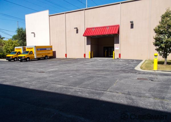 CubeSmart Self Storage - Chicago - 8312 S South Chicago Ave 8312 S South Chicago Ave Chicago, IL - Photo 6