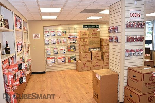 CubeSmart Self Storage - Dallas - 2711 Cedar Springs Road 2711 Cedar Springs Road Dallas, TX - Photo 1