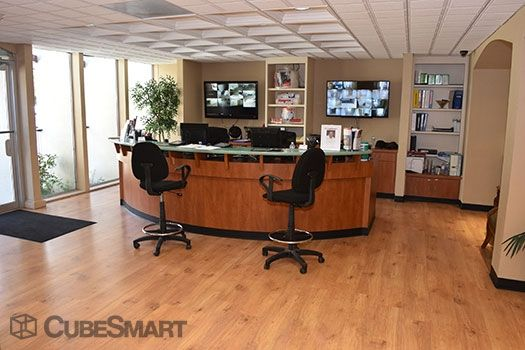 CubeSmart Self Storage - Dallas - 2711 Cedar Springs Road 2711 Cedar Springs Road Dallas, TX - Photo 2
