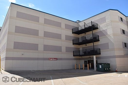 CubeSmart Self Storage - Dallas - 2711 Cedar Springs Road 2711 Cedar Springs Road Dallas, TX - Photo 9