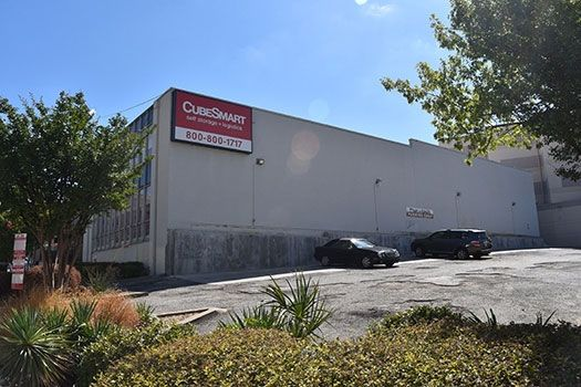 CubeSmart Self Storage - Dallas - 2711 Cedar Springs Road 2711 Cedar Springs Road Dallas, TX - Photo 12