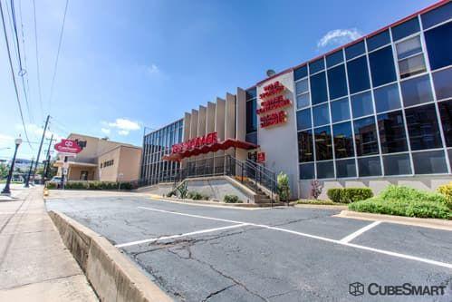 CubeSmart Self Storage - Dallas - 2711 Cedar Springs Road 2711 Cedar Springs Road Dallas, TX - Photo 0