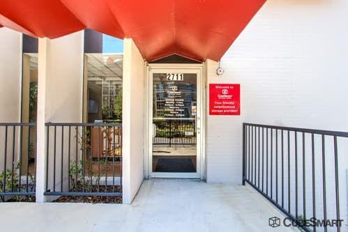 CubeSmart Self Storage - Dallas - 2711 Cedar Springs Road 2711 Cedar Springs Road Dallas, TX - Photo 1