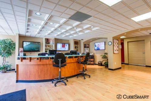 CubeSmart Self Storage - Dallas - 2711 Cedar Springs Road 2711 Cedar Springs Road Dallas, TX - Photo 3