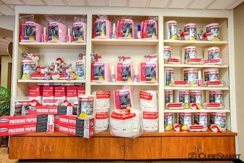 CubeSmart Self Storage - Dallas - 2711 Cedar Springs Road 2711 Cedar Springs Road Dallas, TX - Photo 4