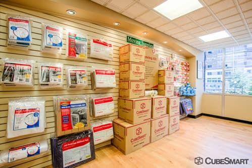 CubeSmart Self Storage - Dallas - 2711 Cedar Springs Road 2711 Cedar Springs Road Dallas, TX - Photo 5