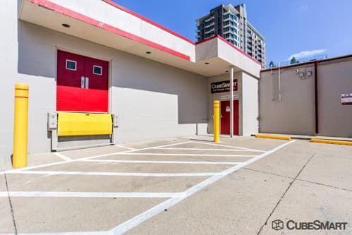 CubeSmart Self Storage - Dallas - 2711 Cedar Springs Road 2711 Cedar Springs Road Dallas, TX - Photo 6