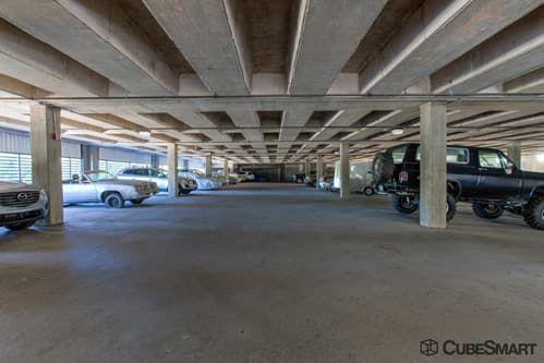 CubeSmart Self Storage - Dallas - 2711 Cedar Springs Road 2711 Cedar Springs Road Dallas, TX - Photo 7