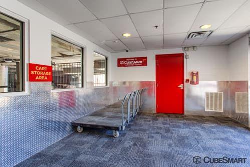 CubeSmart Self Storage - Dallas - 2711 Cedar Springs Road 2711 Cedar Springs Road Dallas, TX - Photo 9