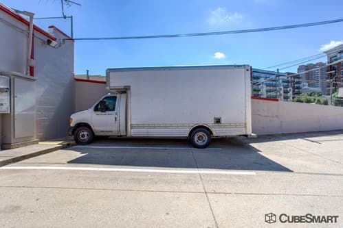 CubeSmart Self Storage - Dallas - 2711 Cedar Springs Road 2711 Cedar Springs Road Dallas, TX - Photo 13