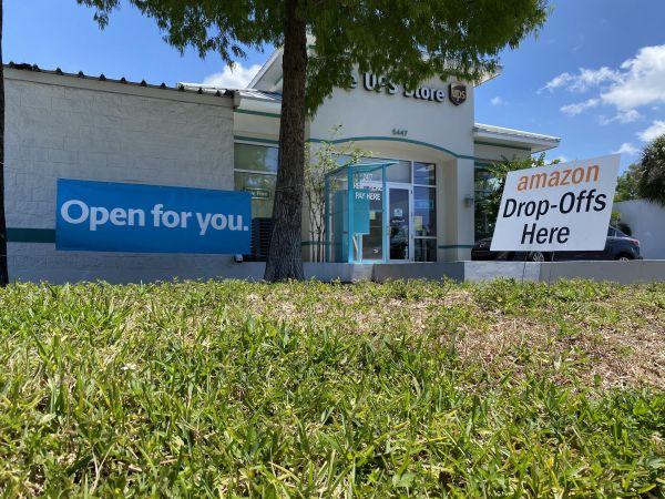Super Storage at Haines Rd 5447 Haines Rd N St Petersburg, FL - Photo 8