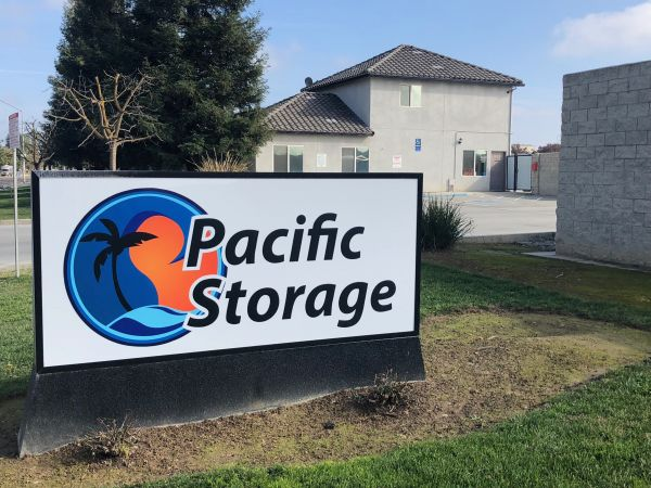 ... Pacific Storage4201 W San Jose Ave   Fresno, CA   Photo 0 ...